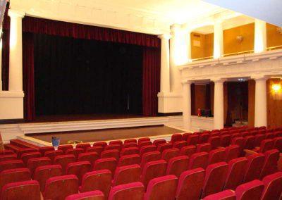 Butacas para teatros y cines - DecoratelESPAÑA