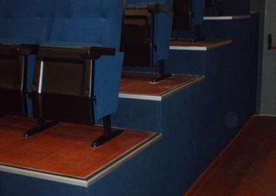 Distribución de butacas para teatros y cines - DecoratelESPAÑA