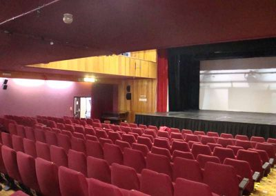Fabricación y venta de telones para teatros - DecoratelESPAÑA