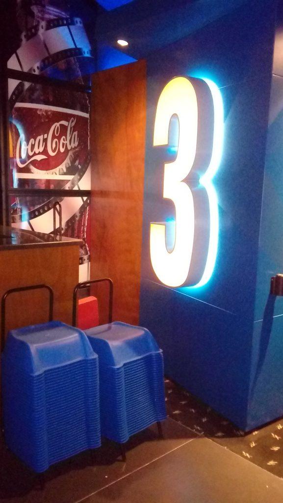 Set de Alzadores Azules